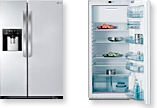 Refrigeration and Cooling Appliances