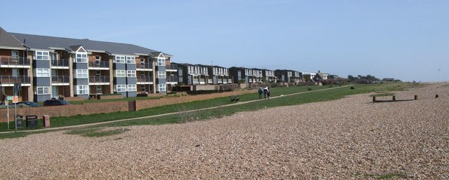 Rustington Beach
