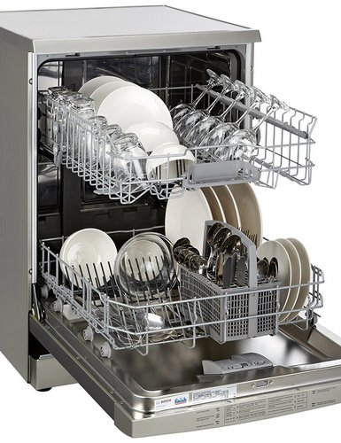 Carters dishwashers