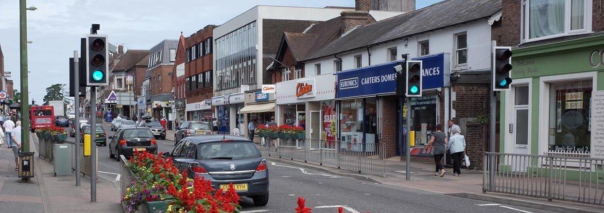 Haywards Heath South Road- CARTERS