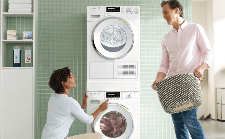 Laundry clothes care at Carters