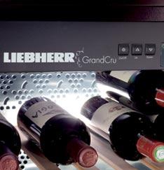 Liebherr LED Lighting