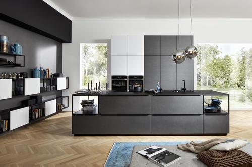 Nolte Modern Kitchen