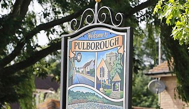 Welcome to Pulborough