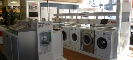 Bosch centre carters brighton