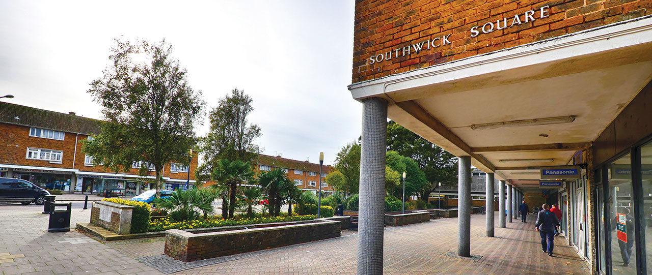 Southwick Square