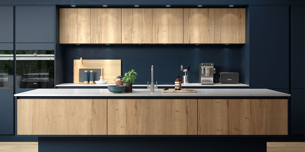 Masterclass Kitchens with Carters