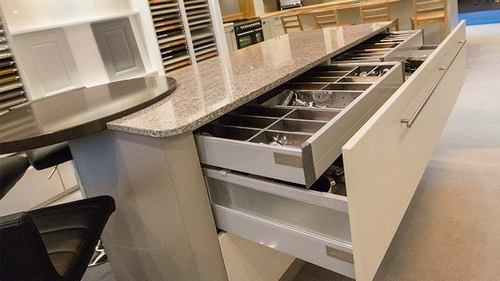 Masterclass Kitchens at Carters