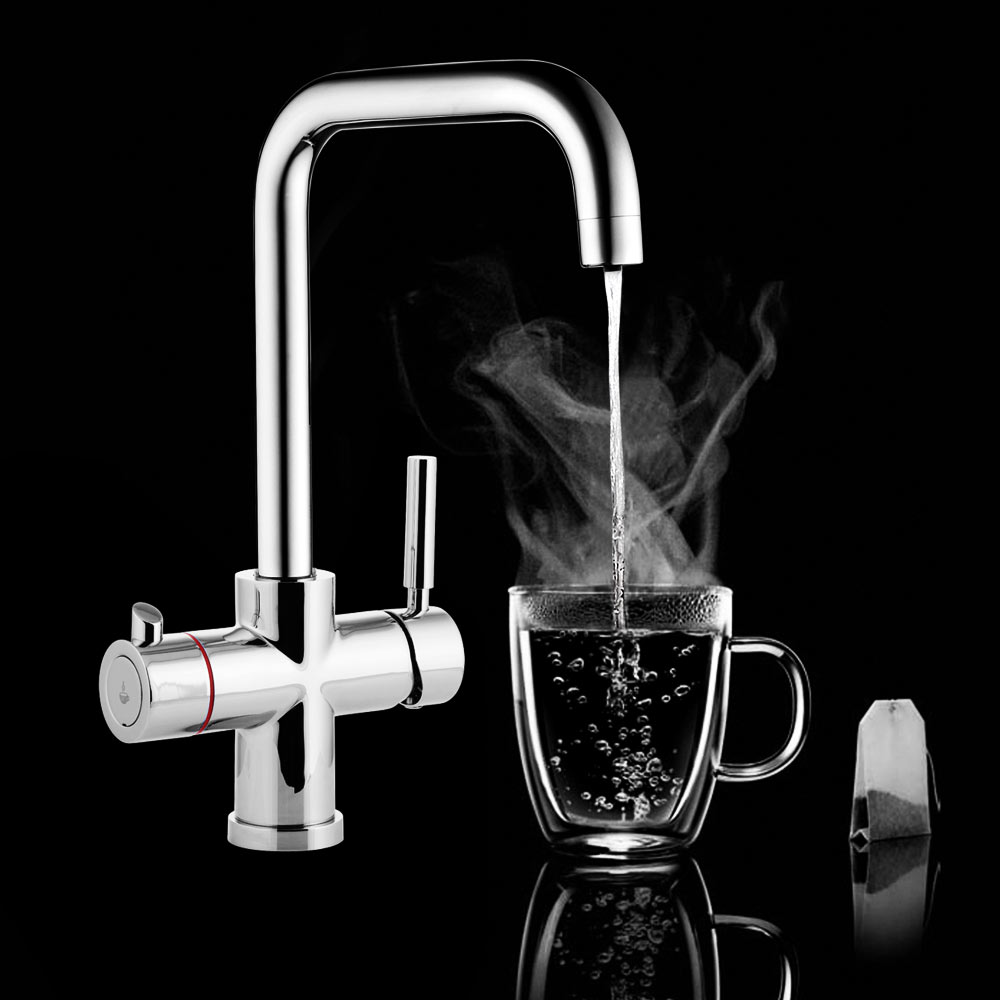 Quooker Taps are safe