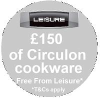 Leisure CK100C210K Range Cooker