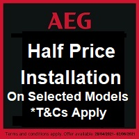 AEG T65170AV Tumble Dryer