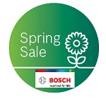 Bosch WAN28281GB Washing Machine