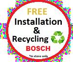 Bosch KGN39VWEAG Refrigeration