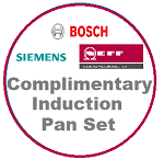 Bosch PXE651FC1E Hob