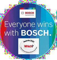 Bosch GUD15AFF0G Refrigeration