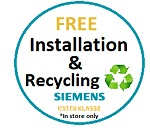 Siemens WT46G491GB Tumble Dryer