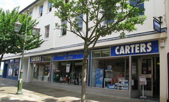 Horsham Store