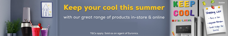 Euronics Keep Cool