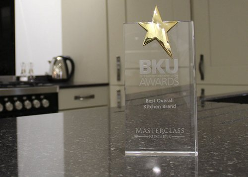 Masterclass awards
