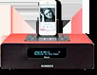 Radios - Turntable