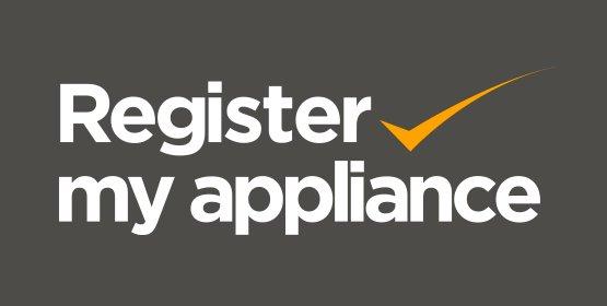 Register your Warranty