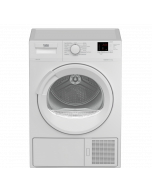 Beko DTLP81141W Tumble Dryer