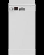 Beko DVS05C20W Dishwasher