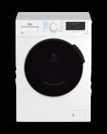 Beko WDL742441W Washer Dryer