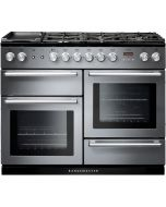 Rangemaster NEX110DFFSS/C Range Cooker