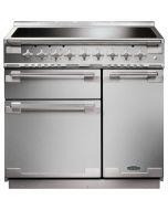 Rangemaster ELS90EISS/ Range Cooker