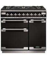 Rangemaster ELS90DFFGB/ Range Cooker