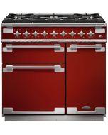 Rangemaster ELS90DFFRD/ Range Cooker