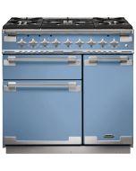 Rangemaster ELS90DFFCA/ Range Cooker
