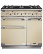 Rangemaster ELS90DFFCR/ Range Cooker