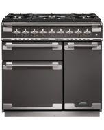 Rangemaster ELS90DFFSL/ Range Cooker