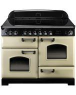 Rangemaster CDL110EICR/C Range Cooker