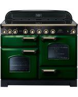 Rangemaster CDL110EIRG/B Range Cooker