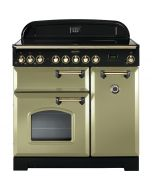 Rangemaster CDL90EIOG/B Range Cooker