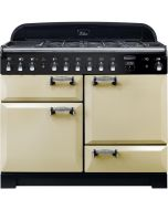 Rangemaster ELA110DFFCR/ Range Cooker