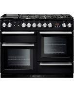 Rangemaster NEX110DFFBL/C Range Cooker