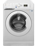Indesit BWA81483XSUK Washing Machine