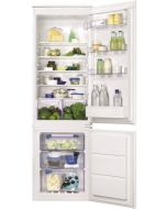Zanussi ZBB28651SV Refrigeration