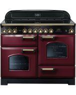 Rangemaster CDL110ECCY-B Range Cooker