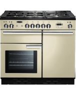 Rangemaster PROP100DFFCR/C Range Cooker