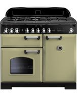 Rangemaster CDL100DFFOGC Range Cooker