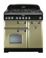 Rangemaster CDL90DFFOG-C Range Cooker