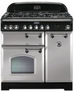 Rangemaster CDL90DFFRP-C Range Cooker