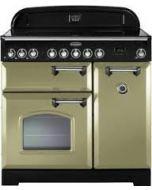 Rangemaster CDL90ECOG-C Range Cooker