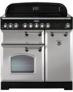 Rangemaster CDL90EIRP-C Range Cooker