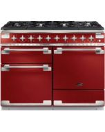 Rangemaster ELS110DFFRD Range Cooker